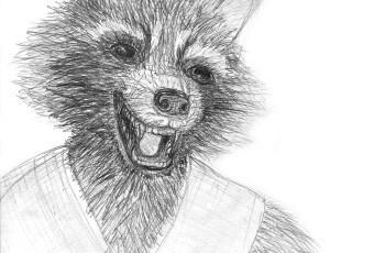 Oh, Yeah! – sketch