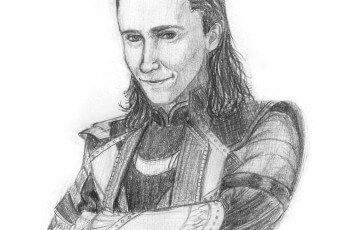 Loki – sketch